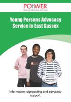 East Sussex Childrens Advocacy Leaflet