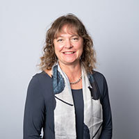 A picture of POhWER Trustee, Sandra Harding