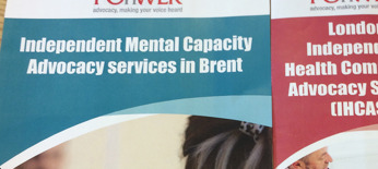 Picture of the Brent leaflets