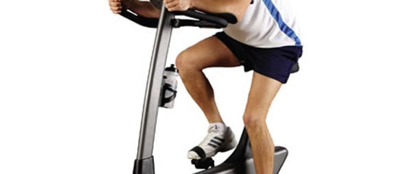 exercise bike challenge