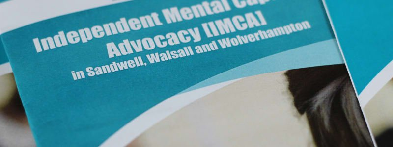 Sandwell Walsall and Wolverhampton IMCA Leaflet