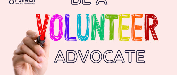 Would you like to be a Volunteer Community Advocate  in Oxfordshire?