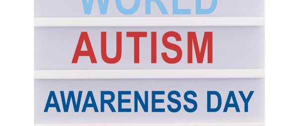 Joaquim's story - World Autism Awareness Day 2021